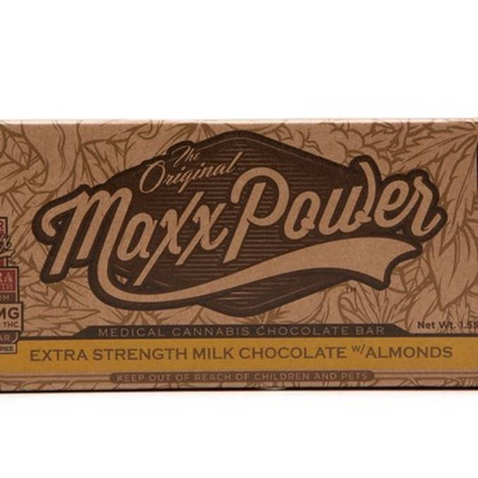 Super Maxx Chocolate Bars