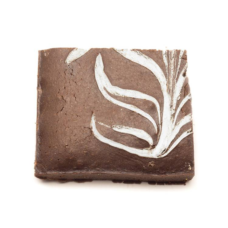 Blackout Brownie, 1000mg - Enjoyable Edibles knew that people love chocolate, so what they went ahead and TRIPLED the ch