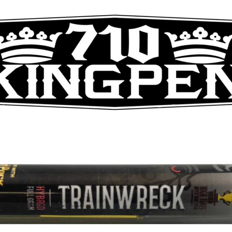 710 Kingpen Logo