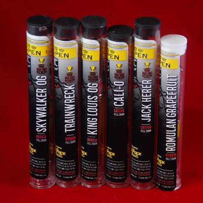 710 King Pen Cartridges