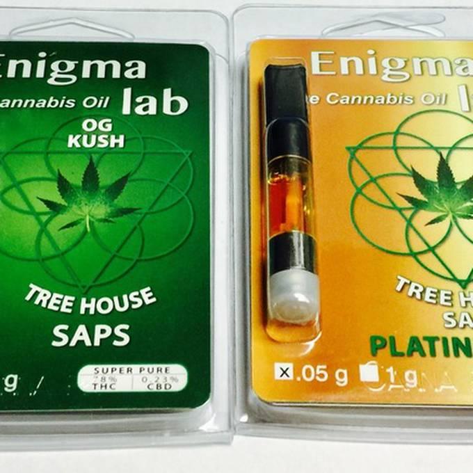 Enigma Lab