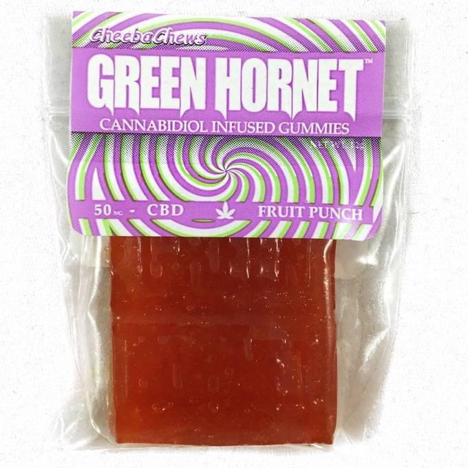 Green Hornet-CBD