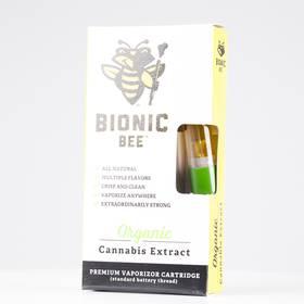 Bionic Bee Cannabis Extract