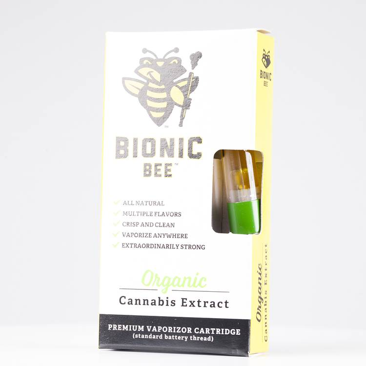 Bionic Bee Cannabis Extract