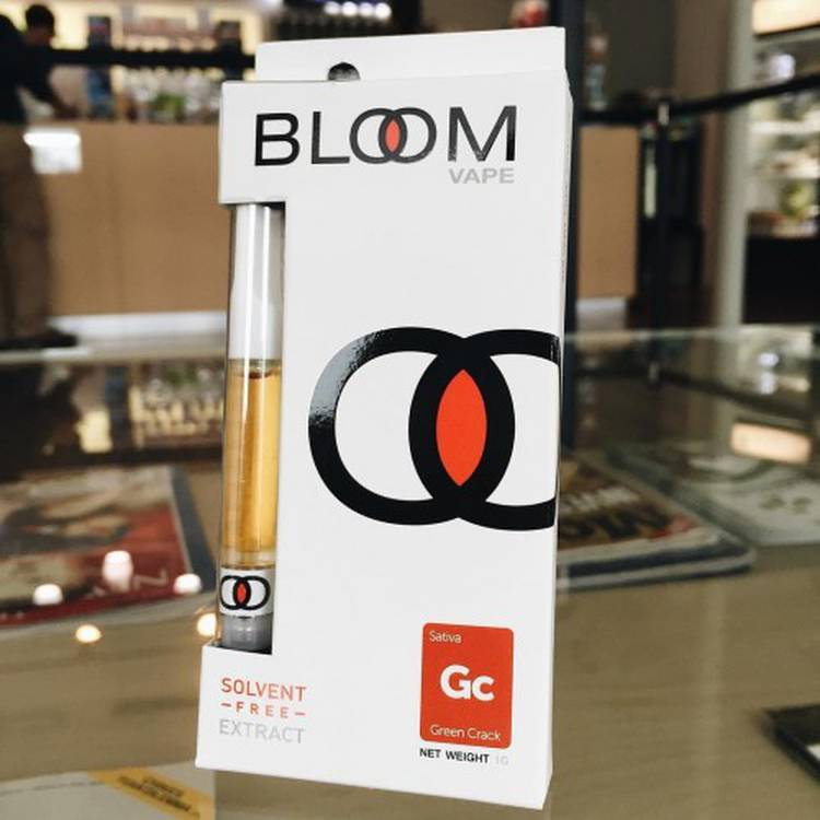 Bloom vapes