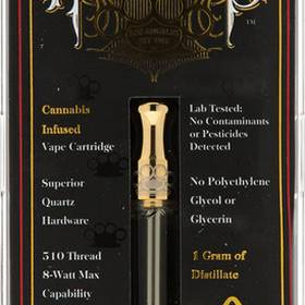 brass knuckles pens