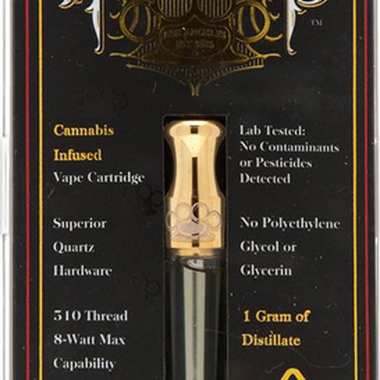 brass knuckles vape flavors