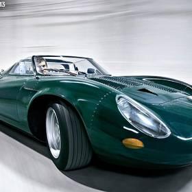 Jaguar XJ13 1966