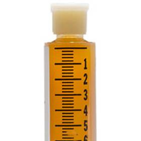 cannakids gold thc oil syringe
