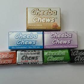 Cheeba Chew