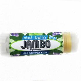 Jambo Lib Balm