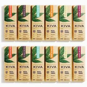 kiva choco bars