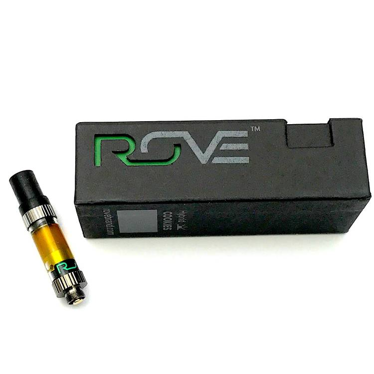Rove Vape Cartridge Cookies Hybrid