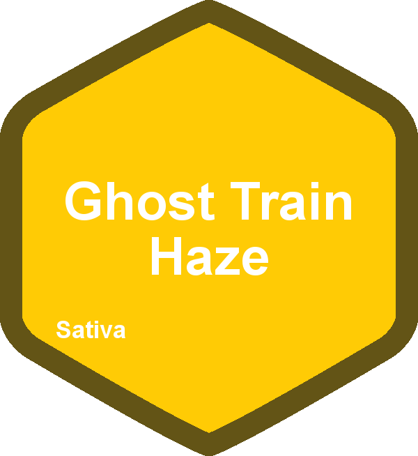 Ghost Train Haze