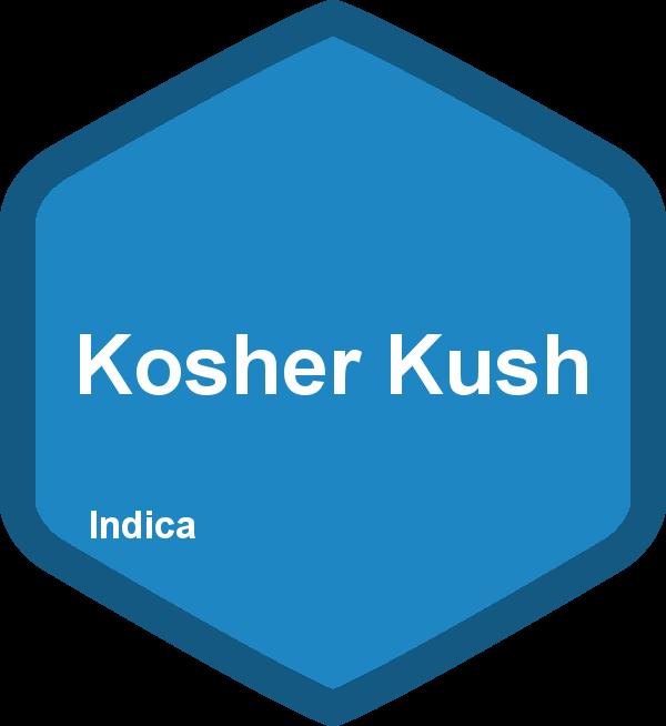 Kosher Kush
