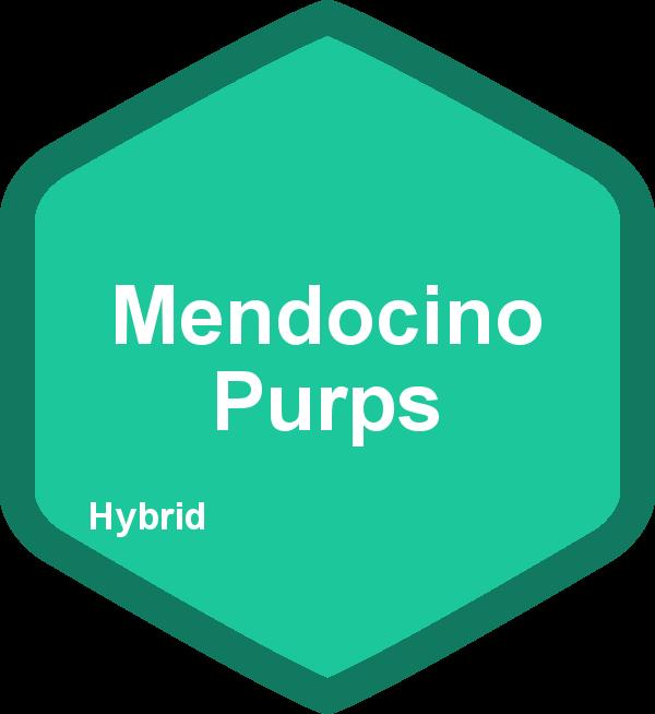 Mendocino Purps