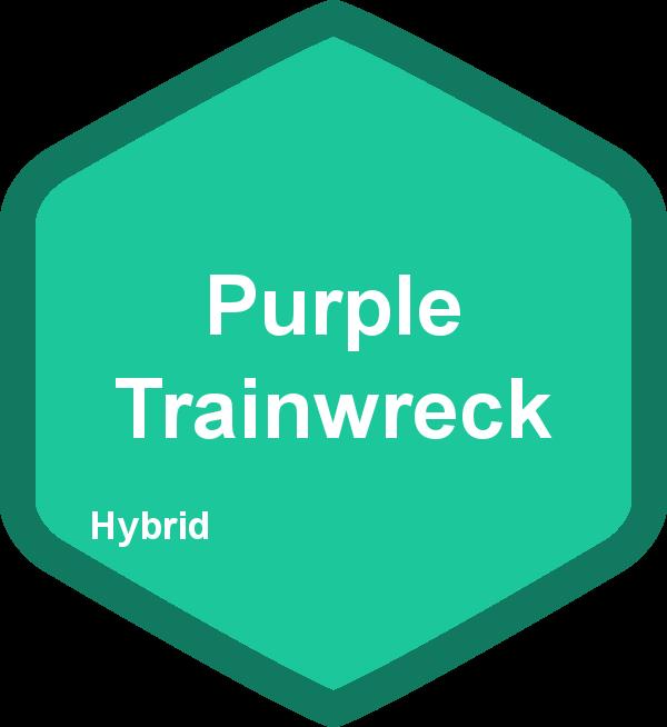 Purple Trainwreck